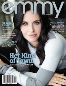 Emmy Magazine